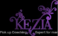 Kezia logo
