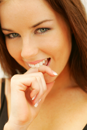 Indicators of interest from a woman