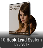 10 hook lead system
