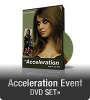 acceleration event