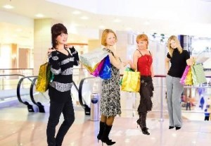 Girls Are Far More Relaxed When Shopping In Malls Compared To They Go Outdoors This Is For Many Reasons Too Name But Generally