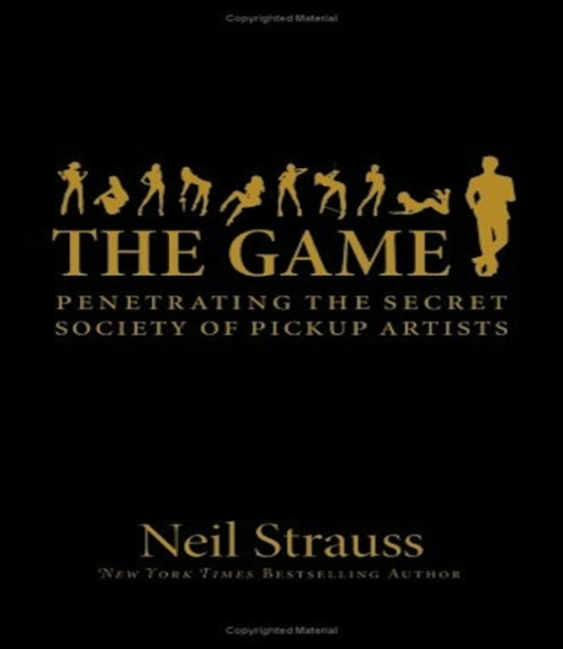 The game neil strauss pdf (1 of 8) youtube.