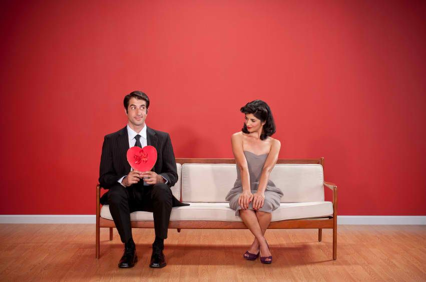 Dating A Guy With Performance Anxiety