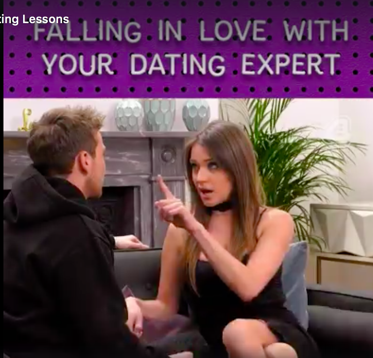 Dating expert today show