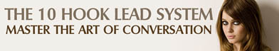 10 hook lead system